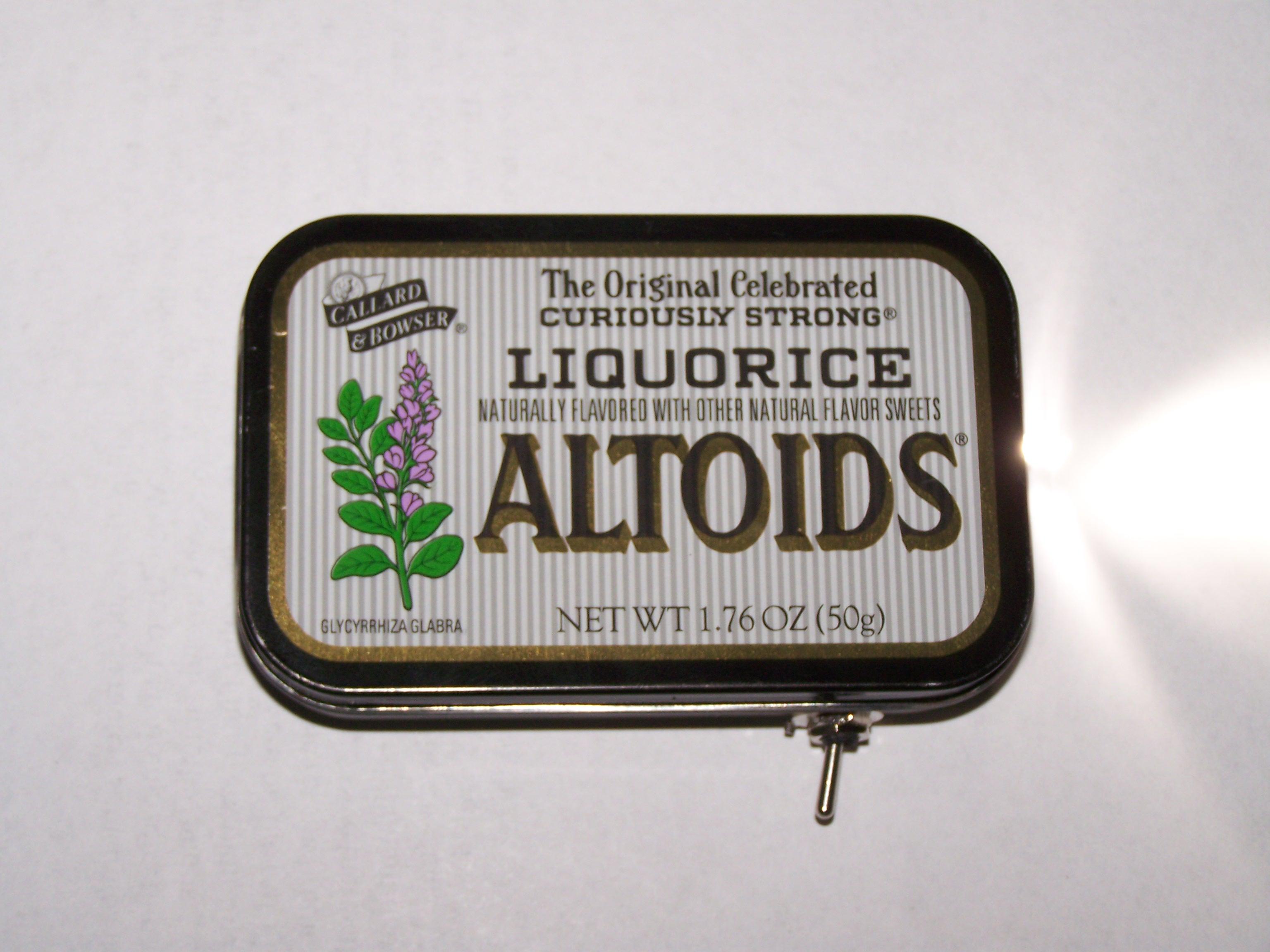 altoids light