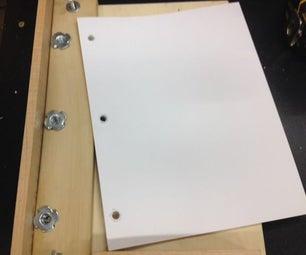 500+ Sheet Paper Punch