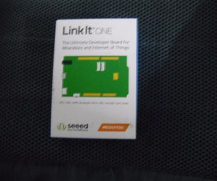 Linkit ONE : Battery Recharging and Power Check