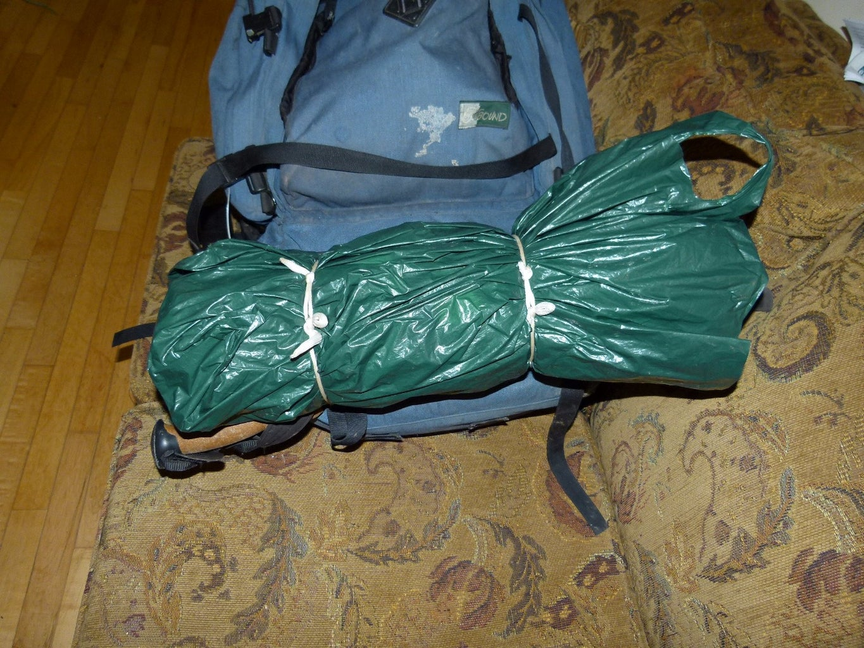 Easy Straps for Backpack