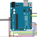 Interfacing LCD SMARTIE With Arduino