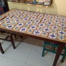 Tile Table