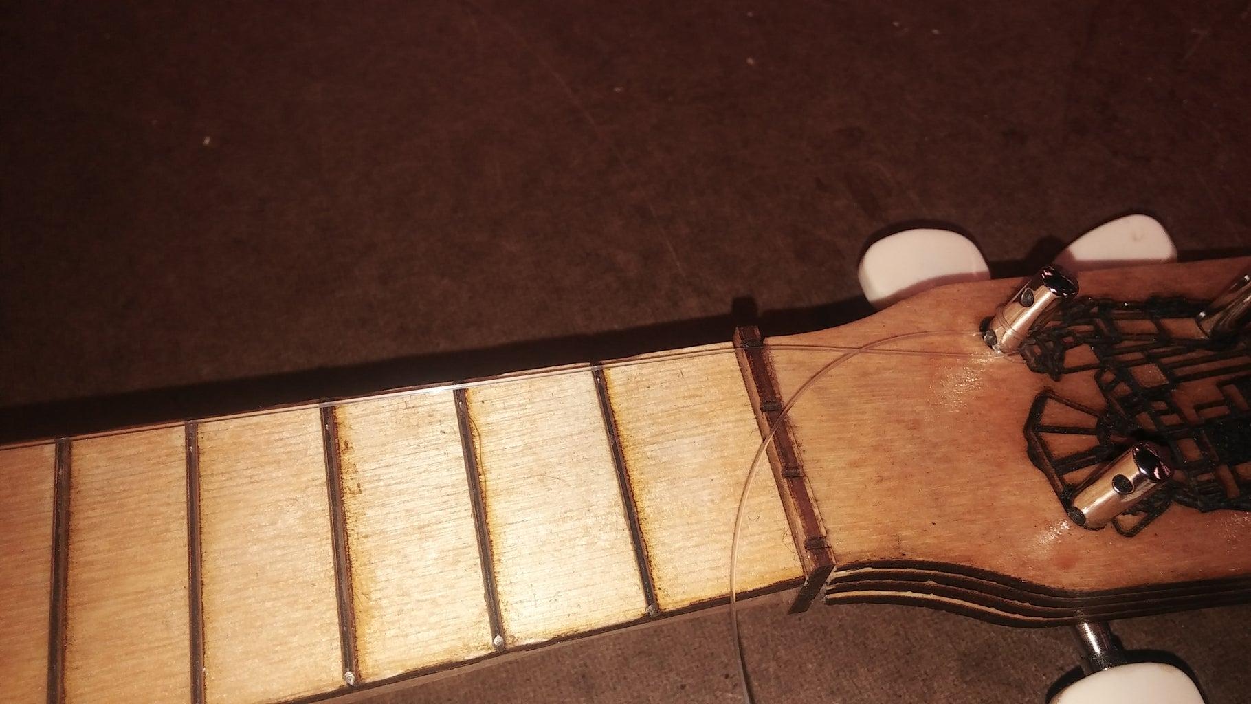 String Ukulele