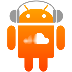 How to Upload on Soundcloud With an Android Device
