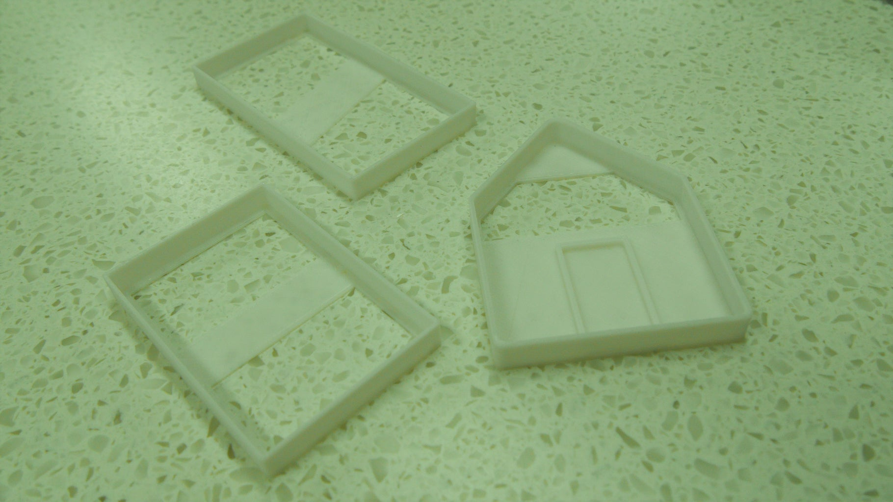 Step 2: 3D Printing the Biscuit Cutters