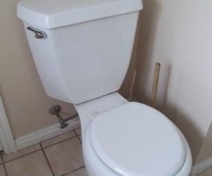 The Best Toilet Prank Ever!