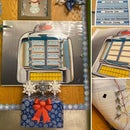 Makey Makey Winter/Holiday Jukebox
