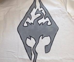 Get Ready to Take Back Skyrim! T-shirt