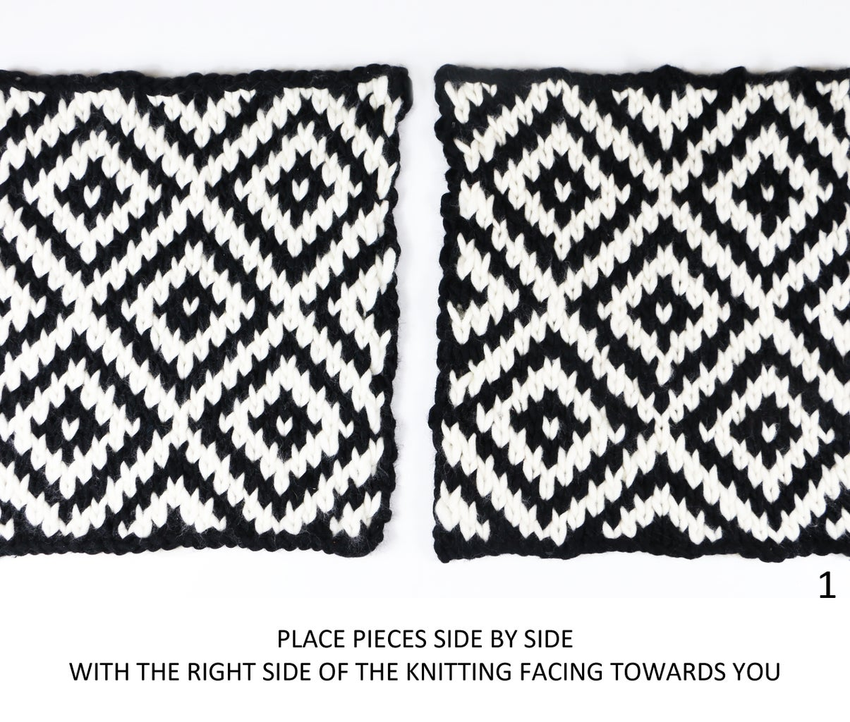 Sew the Sides of Your Pillow