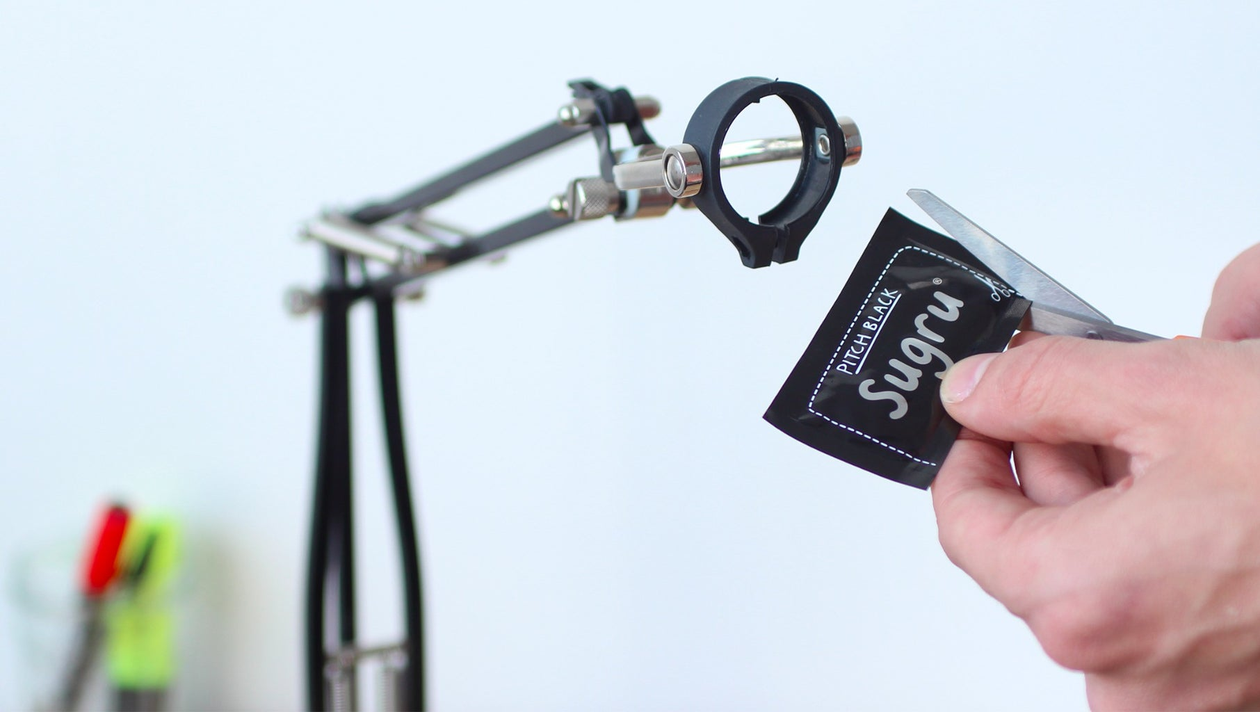 Open Your Pack of Sugru