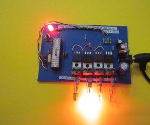 Decorative DC12V Spotlights