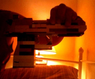 Lego Desert Eagle 50 Cal