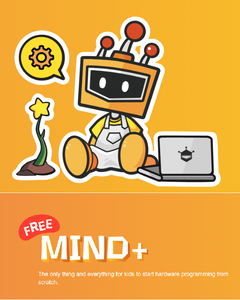 Learn Programming With Mind+