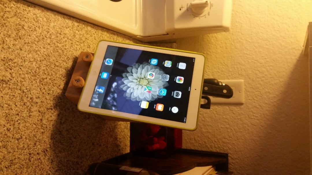 Easy Tablet / IPad Stand