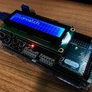 Arduino HMI Using State Machines