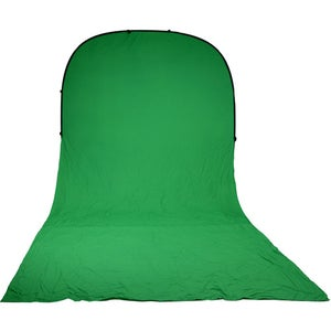 Set Up Your Green Screen