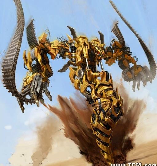 Knex Devastator Part 2... Rampage