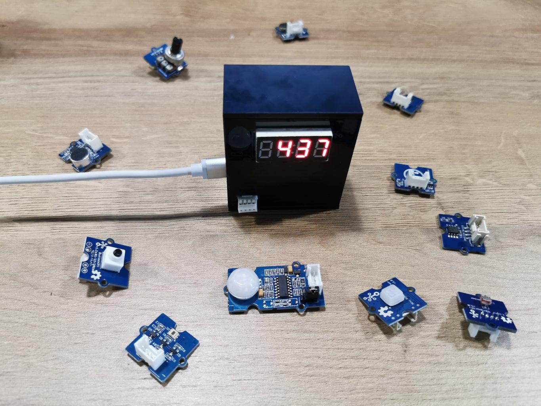 You've Got Your Own DIY Portable Sensor Tester Now!