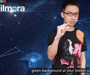 How to DIY Green Screen or Chroma Key Backdrop at Lowest Costs