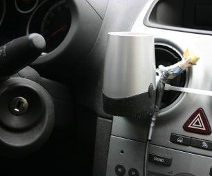 Electrical Car Pre-heater