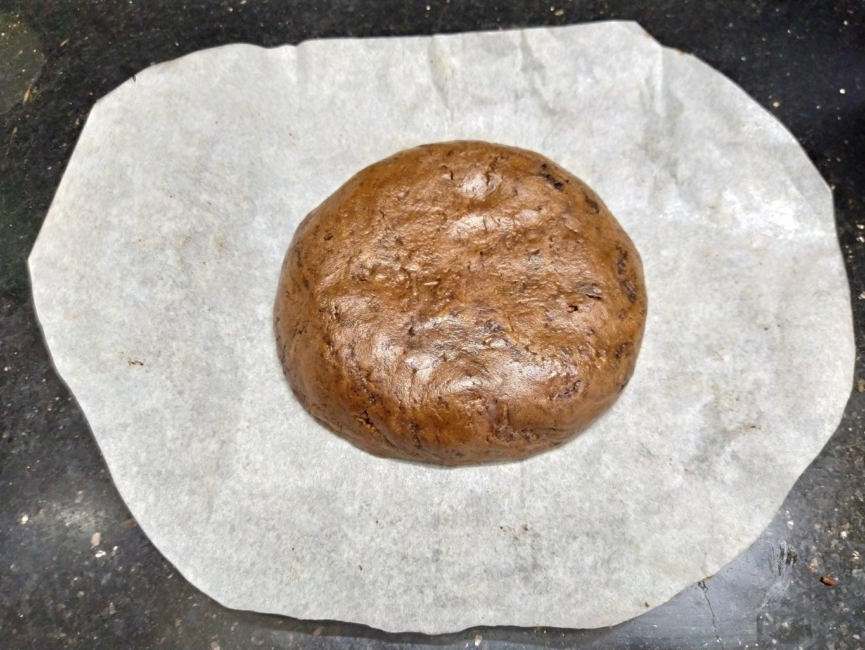 Cookie Dough - Part 3