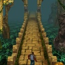 How To Get An Unlimited Run In Temple Run
