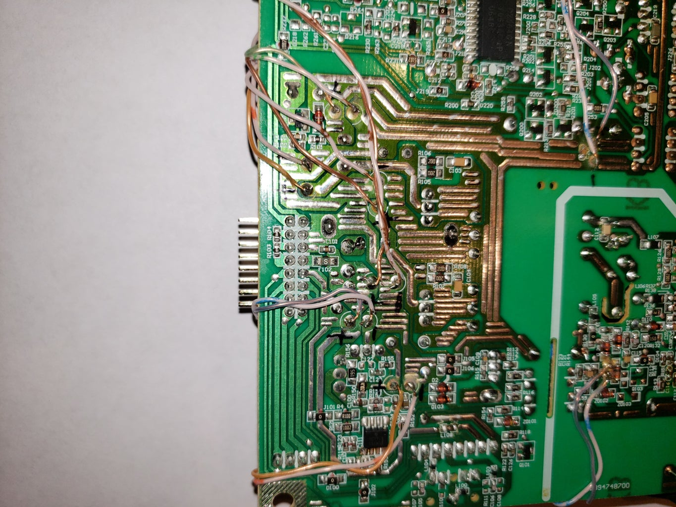 The FASTEST Way to Replace Capacitors