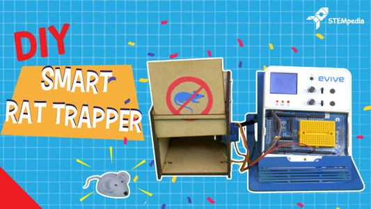 Automatic Rat Trapper