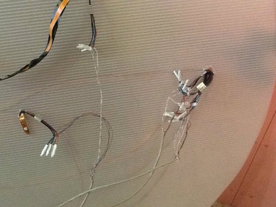 Wire Faces to Controllers