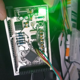 DIY Arduino Mega 2560 or 1280