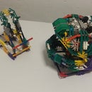 K'nex Mr. Mouth