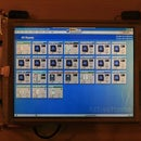 Control home automation and security using x10