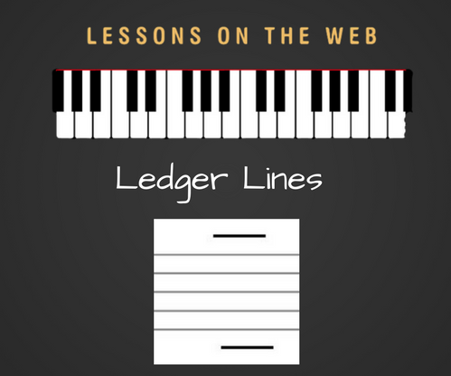 How to Read Ledger Lines Fast!