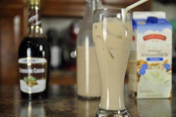 The Moo Moo(Bailey's Irish Cream Mixed Drink)