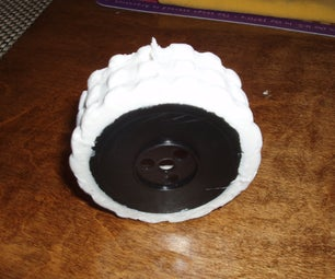 Roomba Tire from Oogoo