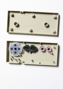 NES Controller - Pull It Apart