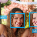 FACE AND NUMBER  RECOGNITION