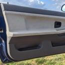 BMW E36 Door Repair