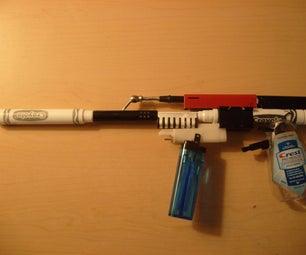 Mini Spud Gun, Classroom Nemesis