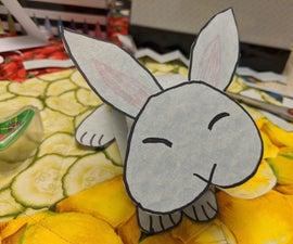 Benjamin Bobble Bunny