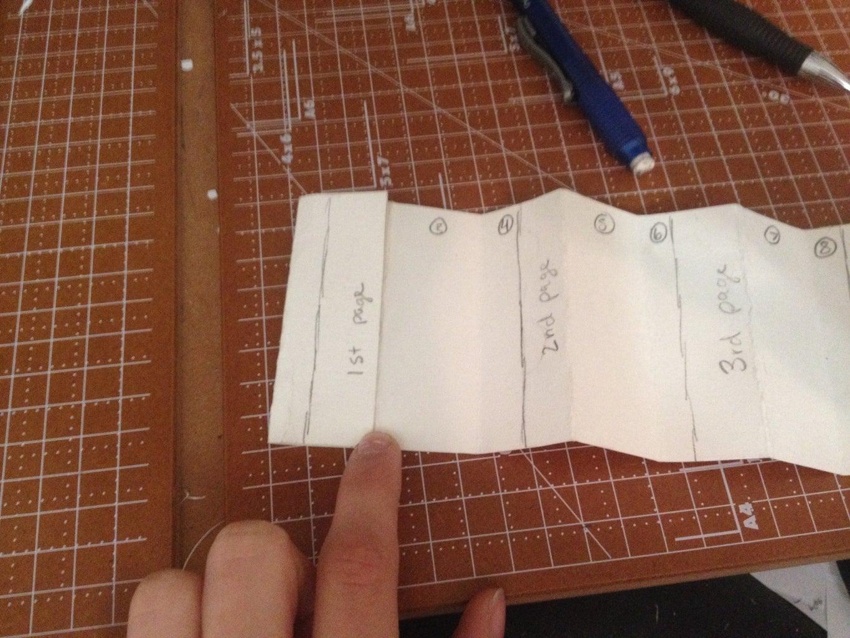 Making the Binding Part 2
