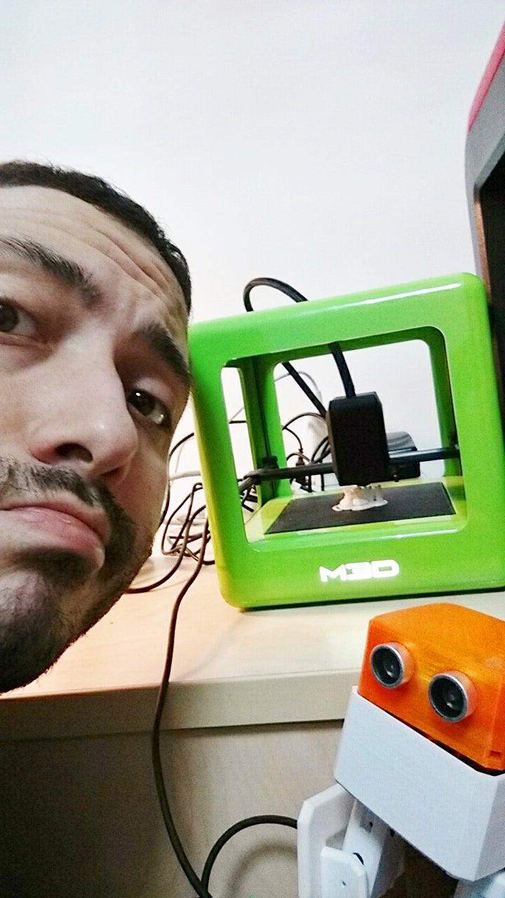 3D Printer Settings