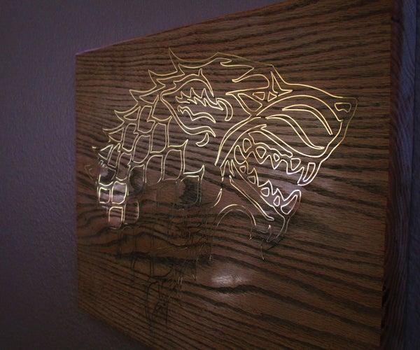 How I Make Cool Metal Inlays