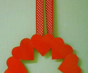 McDonalds Christmas Wreath