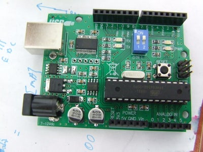 Lets Start at the Begining - Arduino