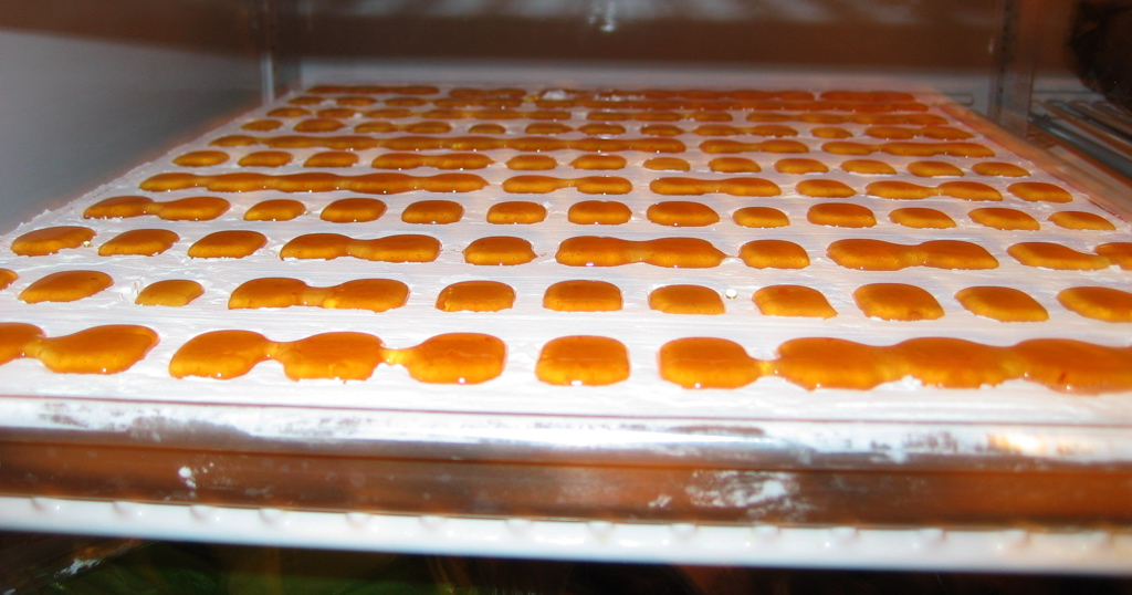 Corn Starch Candy Molds