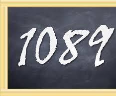 Magic 1089