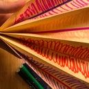 Decorative Paper Fans