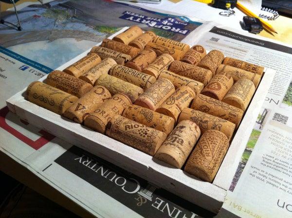 Cork Trivet (Kitchen Heat Mat)