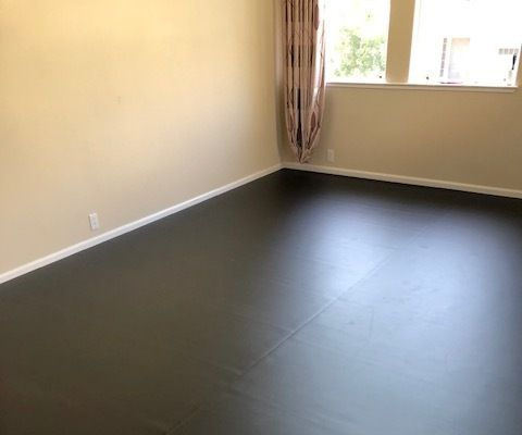 Home Sprung Dance Floor With Pool Noodle Plus Advice